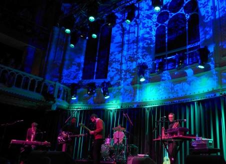 Devendra Banhart @ Paradiso, Amsterdam (11 July 2013)