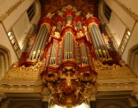 The Christiaan Müller organ